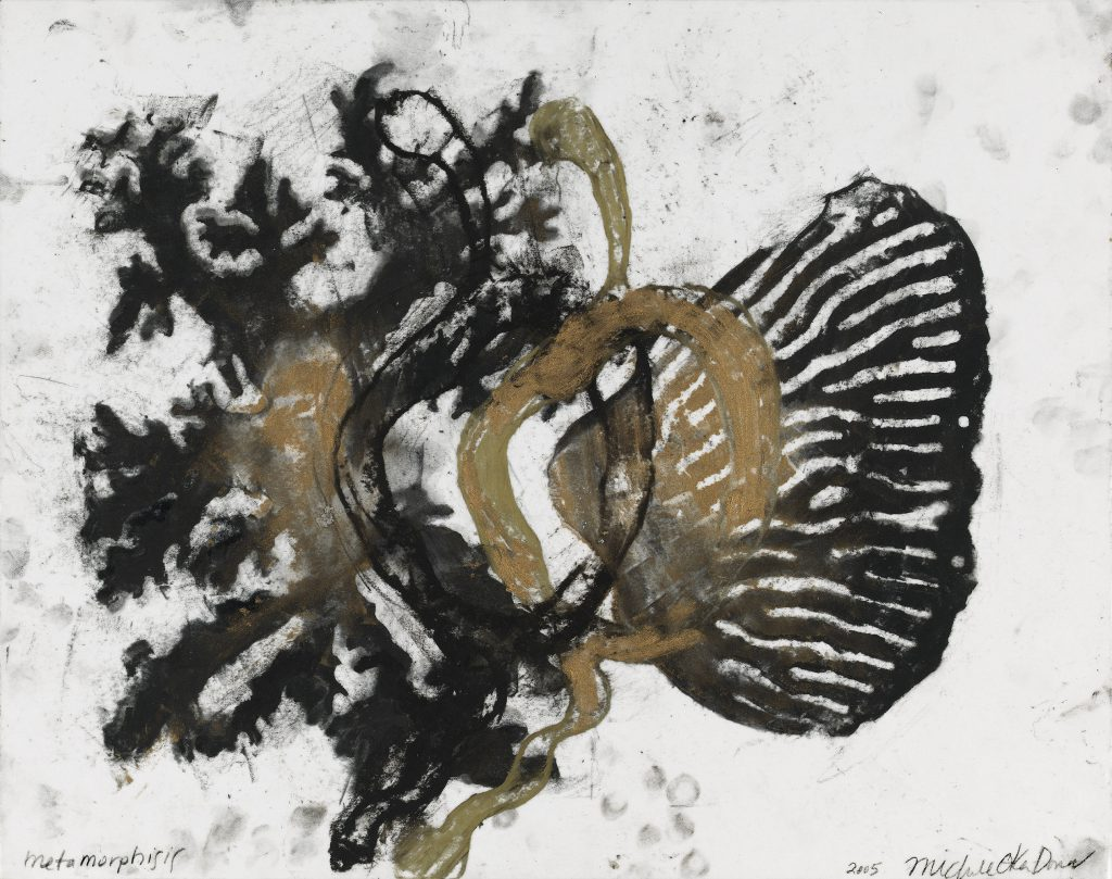 Michelle Oka Doner. Metamophisis