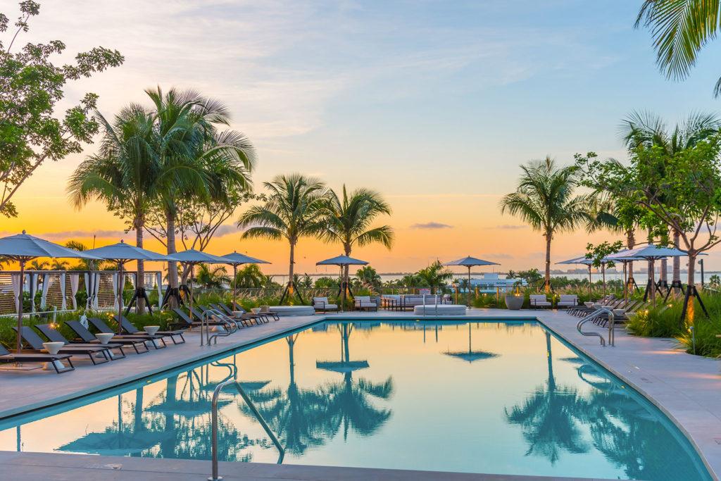 Bayfront Pool