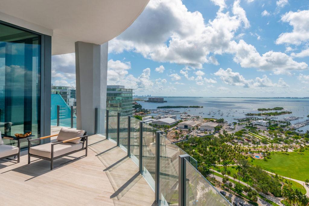 One_Park_Grove_Balcony_View