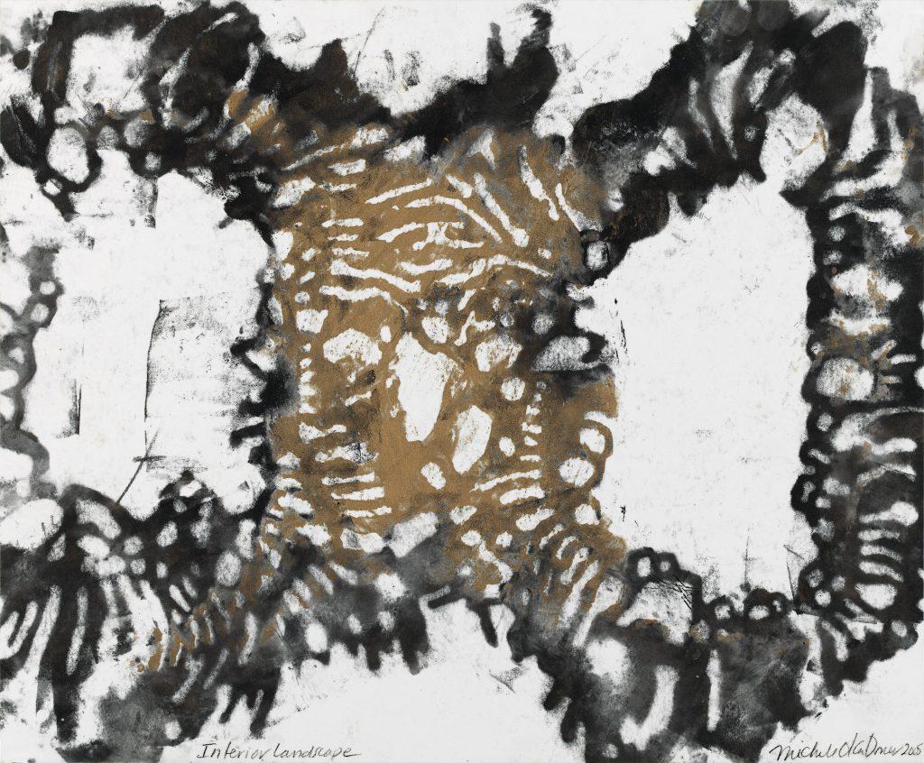 Michelle Oka Doner. Interior Landscape